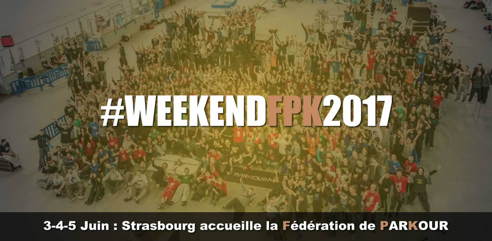 Weekend FPK 2017