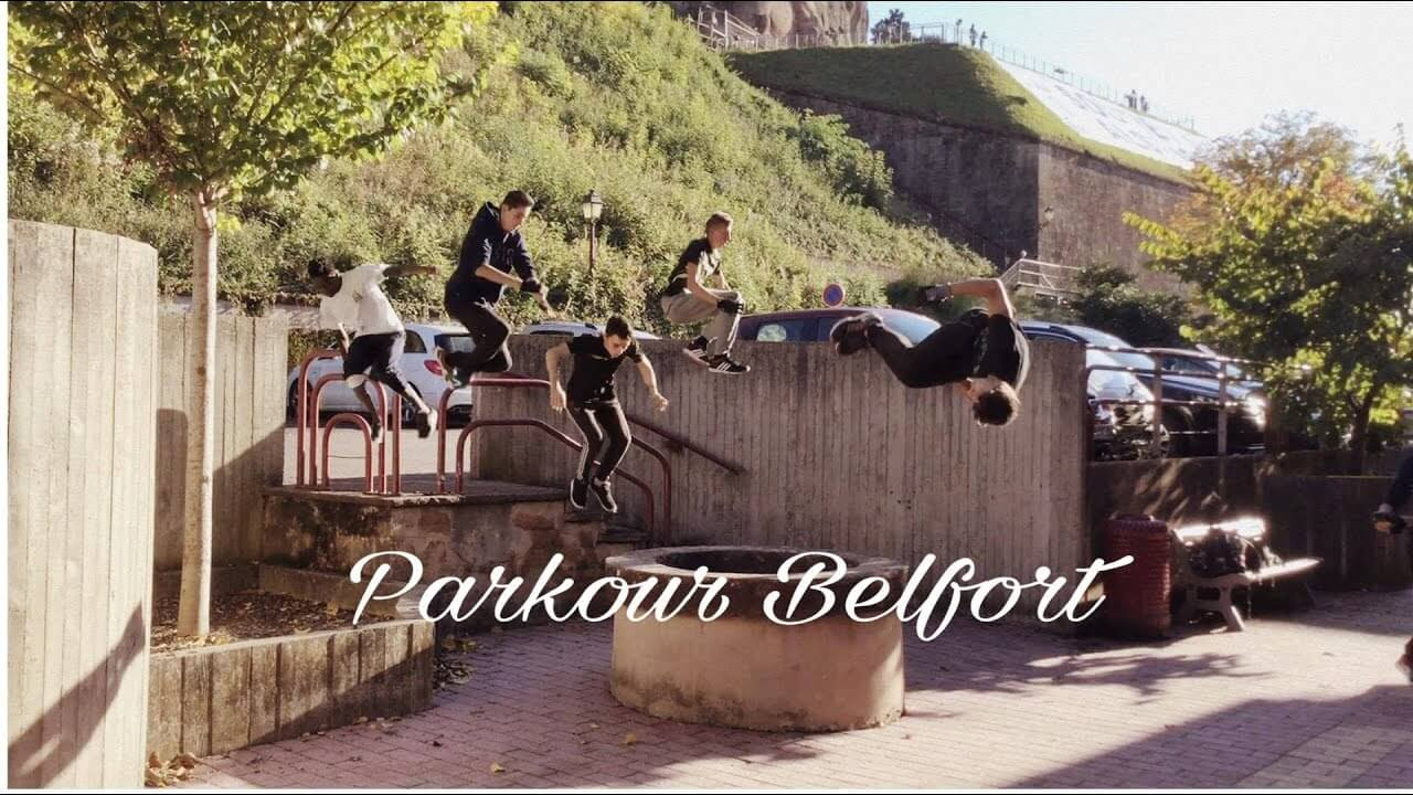 Session Belfort