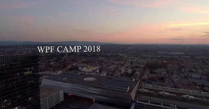 Camp 2018 – Basel