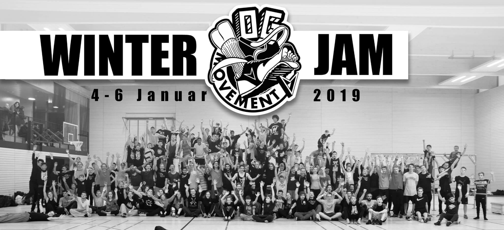 Movement Winter Jam