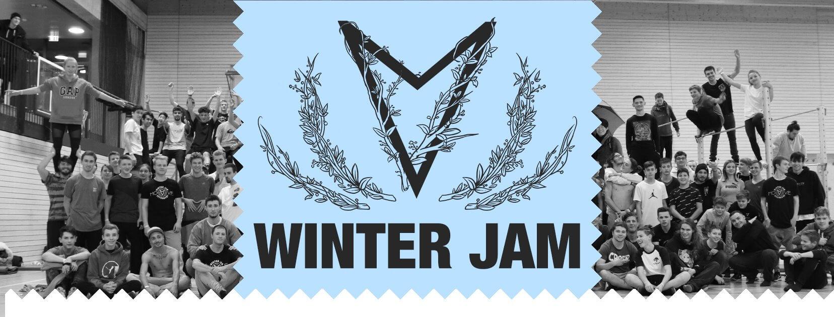 Winter JAM 2019-2020